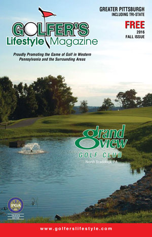 Spring 2016 Issues of Golfer's Lifestyle Magazine